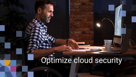 NTT DATA'S Microsoft Cloud App Security Services